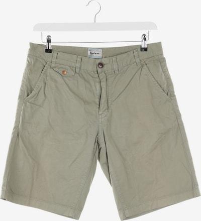Barbour Shorts in 34 in khaki, Produktansicht