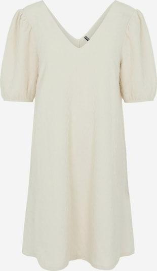 PIECES Kleid in beige, Produktansicht