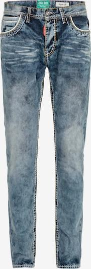 CIPO & BAXX Jeans 'Titan' in blau, Produktansicht