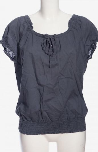 CHEER Carmen-Bluse in L in blau, Produktansicht