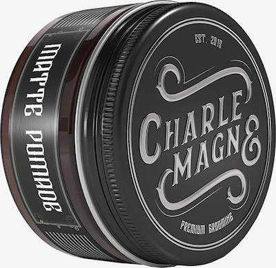 Charlemagne Premium Haarwachs in weiß, Produktansicht