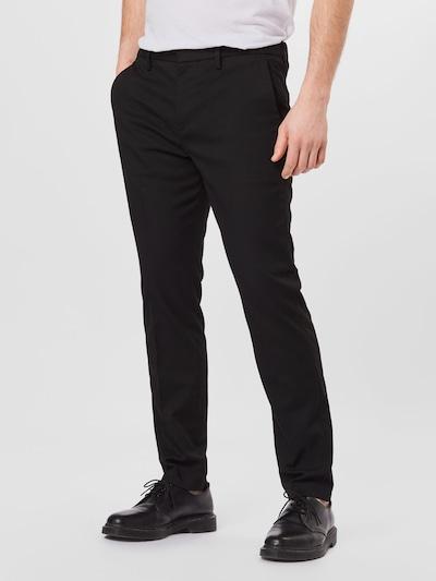 Banana Republic Панталон Chino в черно, Преглед на модела