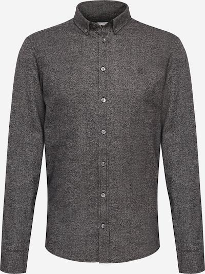 Dalykiniai marškiniai 'Arthur' iš Casual Friday , spalva - margai juoda, Prekių apžvalga