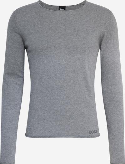 BOSS Sweter 'Atipok' w kolorze szarym, Podgląd produktu