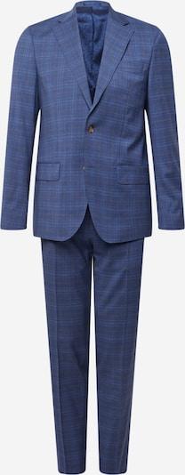 SAND COPENHAGEN Pak '1830 - Star Napoli-Craig' in de kleur Blauw / Bruin, Productweergave