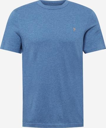 FARAH Shirt in Blue