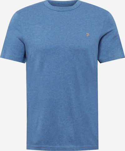FARAH Shirt in dunkelblau, Produktansicht