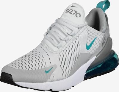 Nike Sportswear Nízke tenisky 'Air Max 270' - vodová / sivá / biela, Produkt