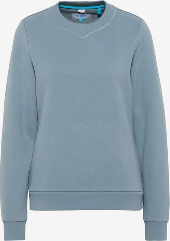 TALENCE Sweatshirt in Blau