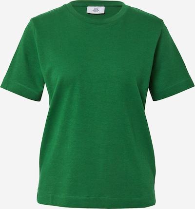 Kauf Dich Glücklich Camiseta 'Kauf Dich Glücklich' en verde, Vista del producto