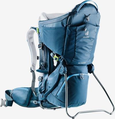 DEUTER Kraxe 'Kid Comfort' in blau, Produktansicht