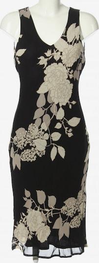 Caroll Blusenkleid in M in creme / schwarz, Produktansicht