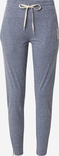 Hummel Spodnie sportowe 'hmlZANDRA REGULAR PANTS' w kolorze gołąbkowo niebieskim, Podgląd produktu