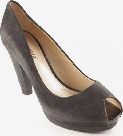 CAFÈNOIR High Heels & Pumps in 38,5 in Black, Item view