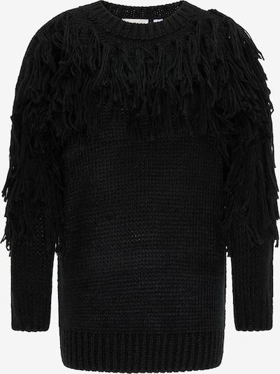 usha FESTIVAL Pullover in schwarz, Produktansicht
