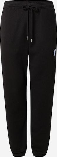 Pantaloni 'Max' ABOUT YOU Limited pe gri închis, Vizualizare produs