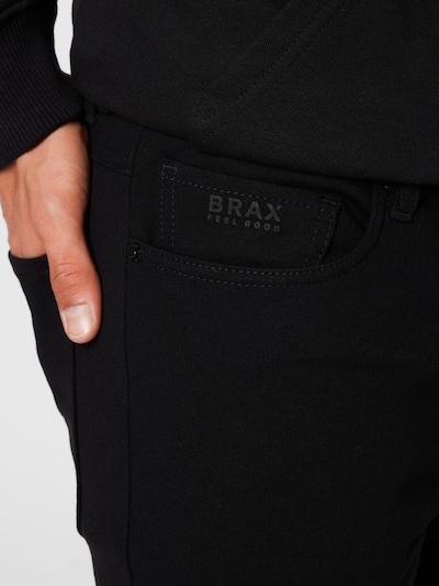 Pantaloni 'Chris' BRAX pe negru, Vizualizare produs