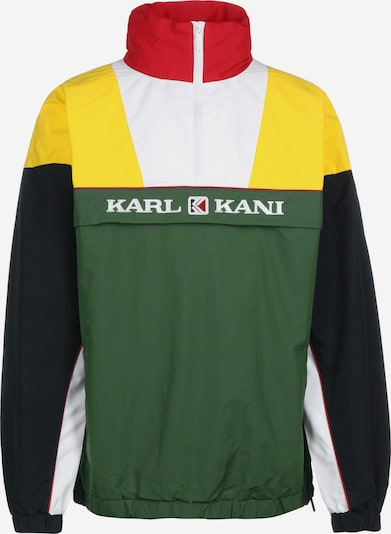 Karl Kani Windbreaker in mischfarben, Produktansicht