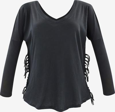 trueprodigy Shirt 'Becca' in schwarz, Produktansicht