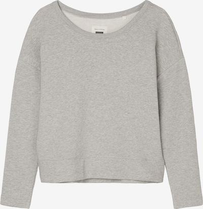 Marc O'Polo Sweatshirt in grau, Produktansicht
