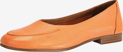 INUOVO Slipper in orange, Produktansicht