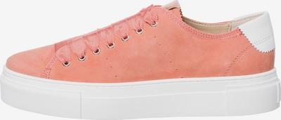 BRAX Sneaker 'Victoria' in rot / weiß, Produktansicht