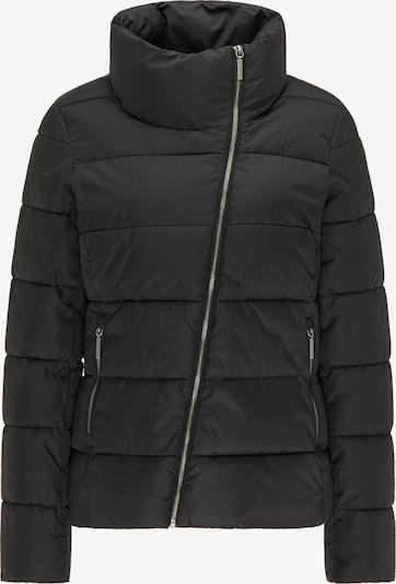 usha WHITE LABEL Veste d'hiver en noir, Vue avec produit
