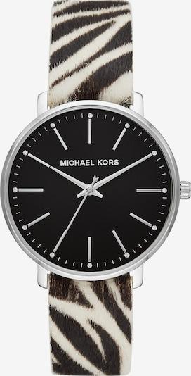 Michael Kors Uhr in silber, Produktansicht