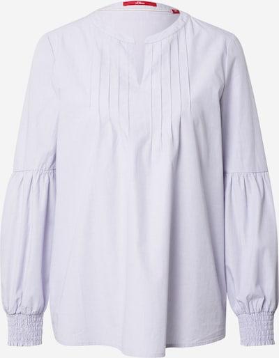 Camicia da donna s.Oliver di colore lilla chiaro, Visualizzazione prodotti