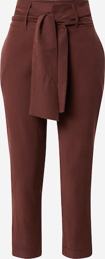 Guido Maria Kretschmer Collection Pants 'Lina' in Brown, Item view