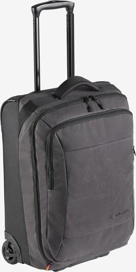 VAUDE Koffer in de kleur Zwart, Productweergave