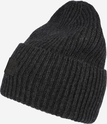 MOSS COPENHAGEN Müts 'KARA', värv must