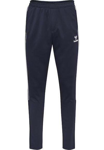 Hummel Jogginghose in blau, Produktansicht