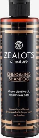 Zealots of Nature Shampoo in