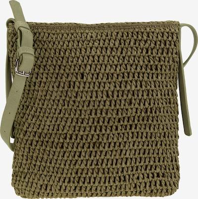 CINQUE Umhängetasche 'VERONICA' in grün / khaki, Produktansicht
