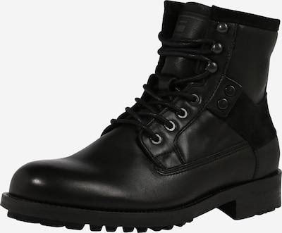 G-Star RAW Stiefel 'PATTON' in schwarz, Produktansicht