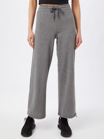 ONLY PLAY Sports trousers 'Jazz' in Grey, View model