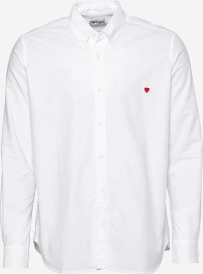 Brosbi Риза в бяло, Преглед на продукта