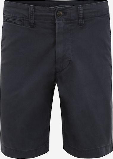 Pantaloni eleganți American Eagle pe bleumarin, Vizualizare produs