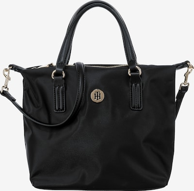 TOMMY HILFIGER Ročna torbica 'Poppy' | črna barva, Prikaz izdelka