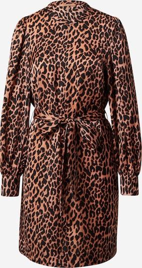 Suknelė iš SCOTCH & SODA , spalva - ruda / juoda, Prekių apžvalga