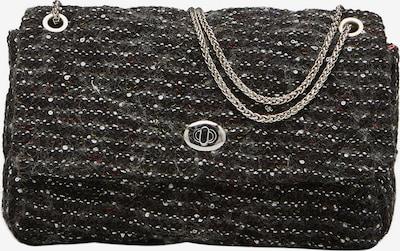 BeckSöndergaard Tasche 'Auva' in schwarz / silber, Produktansicht