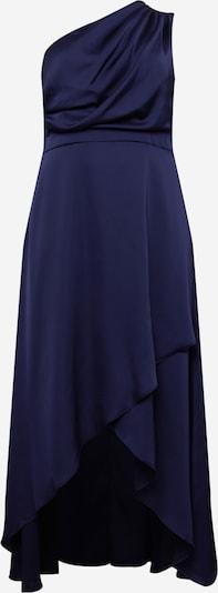 TFNC Plus Robe de soirée 'DELALI' en bleu marine, Vue avec produit