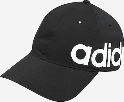ADIDAS PERFORMANCE Športová čiapka - čierna / biela, Produkt