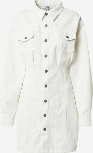 LeGer by Lena Gercke Shirt dress 'Zehra' in White, Item view