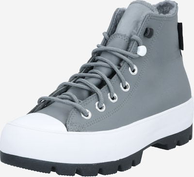 CONVERSE Sneaker in grau, Produktansicht