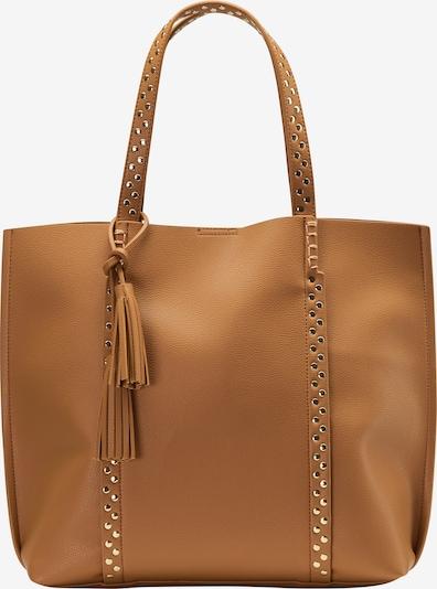Usha Shopper en marrón, Vista del producto