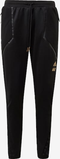ADIDAS PERFORMANCE Trainingshose 'adidas Athletics x James Bond' in schwarz, Produktansicht