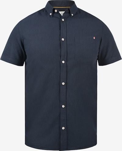 !Solid Hemd in navy, Produktansicht