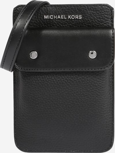 Michael Kors Tasche 'HYBRID TECH' in schwarz, Produktansicht